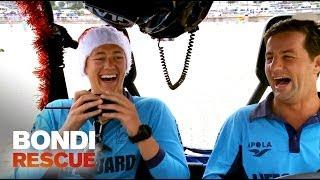 Drunk Girls and Close Calls at Bondi | Bondi Rescue S9