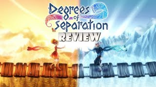 Degrees of Separation (Switch) Review (Video Game Video Review)