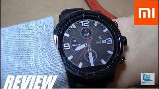 REVIEW: Xiaomi Amazfit Pace 2 (Stratos Smartwatch)