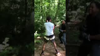 Fighting for fun 👍👍👍