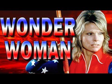 Wonder Woman (1974): Review