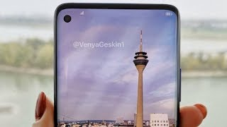 Samsung Galaxy S10 is going to be POWERFUL
