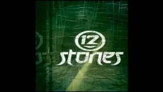 Скачать 12 Stones Fade Away