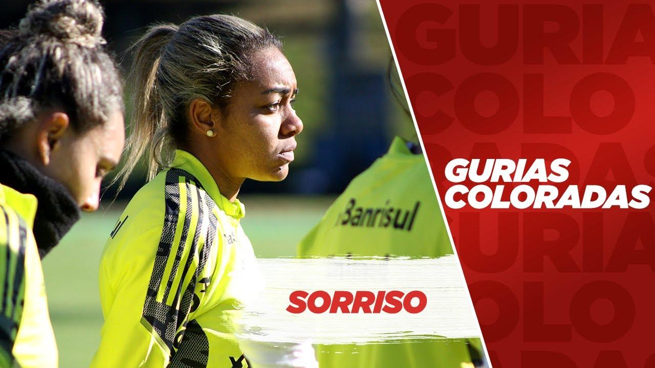 Zagueira Sorriso avalia primeiras semanas de preparação para enfrentar o São Paulo