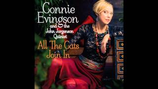 The Jersey Bounce - Connie Evingson