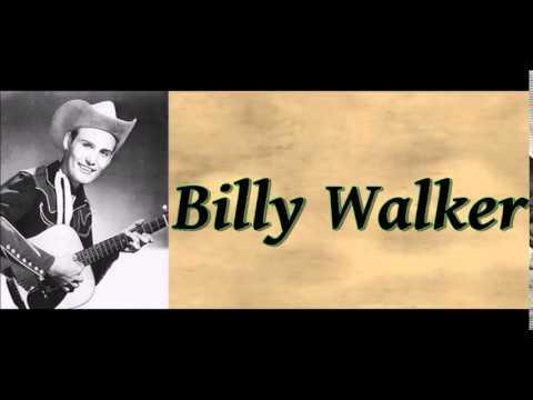 Cattle Call – Billy Walker