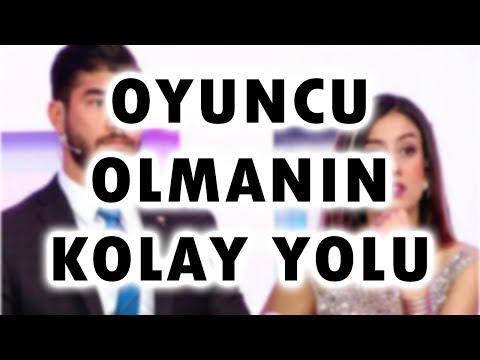 Dizilerde Oynamak
