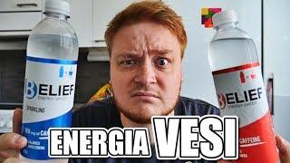 TESTISSÄ: Pärinät vedestä!?