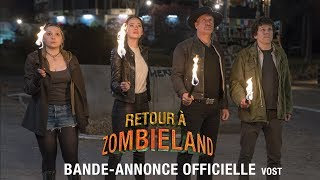 Bande annonce Zombieland: Double Tap
