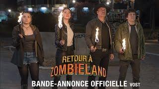 Bande annonce Retour à Zombieland