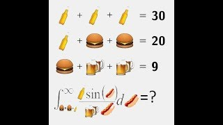 ONLY 0.1% OF KOREAN ELEMENTARY SCHOOLERS COULD SOLVE THIS VIRAL MATH PUZZLE!!!