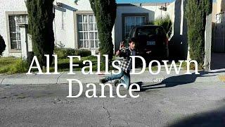 Download Lagu Alan Walker - All Falls Down (feat. Noah Cyrus with Digital Farm Animals)   Break Beat   Dance Mp3