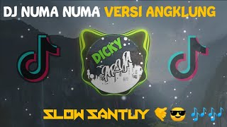 Download DJ 🔊🔊🔊NUMA NUMA VERSI ANGKLUNG  💯