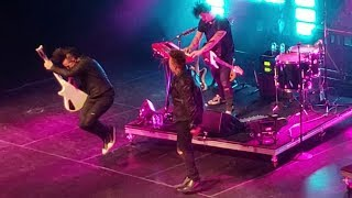 Papa Roach - Still Swingin' (LIVE Grand Théâtre Quebec 2018) UHD 4K