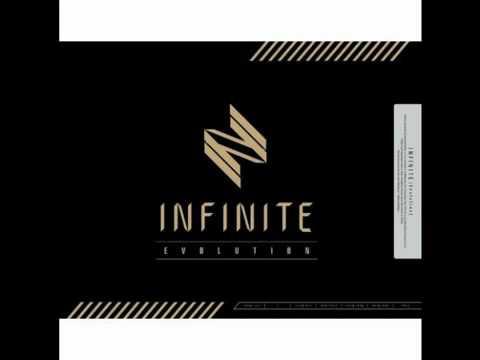 Infinite  - Hysterie