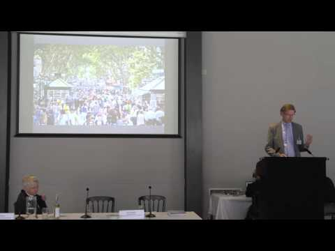 Future of City Tourism Conference: Welcome & Session One - Importance of Tourism to Cities