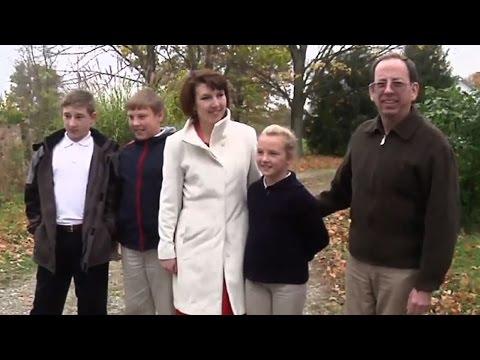 North Korean Detainee Jeffrey Fowle Home in Ohio
