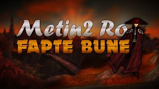 Metin2.ro iPitzi - Fapte bune pe Orion (1)