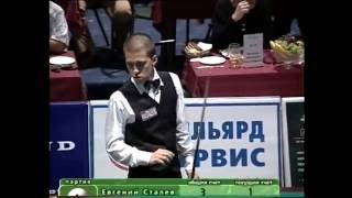 Каныбек Сагындыков - Евгений Сталев | ч. 2
