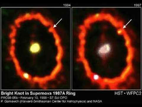 Supernova 1987A