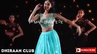 Sandli sandli laung laachi tere ishq ne mari kudi kach di kawari lyrics , Punjabi whatsapp status