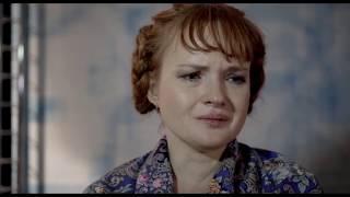 """фрагменты из кинофильма """"Fuga"""". в роли Варвары - Анна Троянская"""