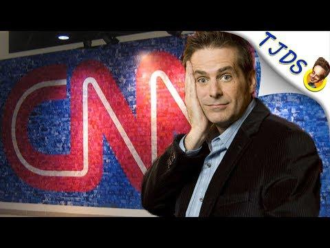 "CNN Smears Anti-War Progressive As ""Extremist"" ""Conspiracy Peddler"""