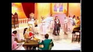 Le Prince de Madrid opérette de Francis Lopez