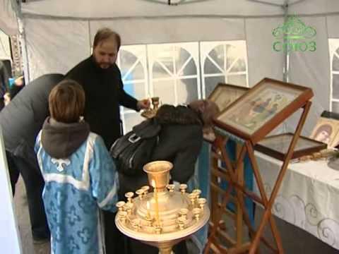 Всем миром. От 7 сентября. Храм святого равноапостольного князя Владимира в Новогиреево