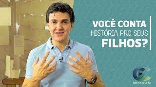 VOCÊ CONTA HISTÓRIA PRO SEUS FILHOS? #ESPECIALMOÇAMBIQUE | GABRIEL CHALITA