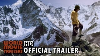 Beyond the Edge Official Trailer #1 (2014) HD
