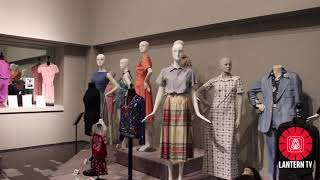 Campbell Hall hosts Sports and Fashion Exhibit