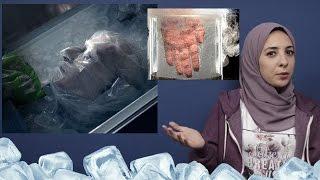 بالفيديو.. الأطباء يعيدون امرأة للحياة بعد 24 ساعة من وفاتها