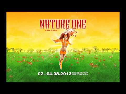 Felix Kröcher @ Nature One 2013 LiveSet HQ mit DL