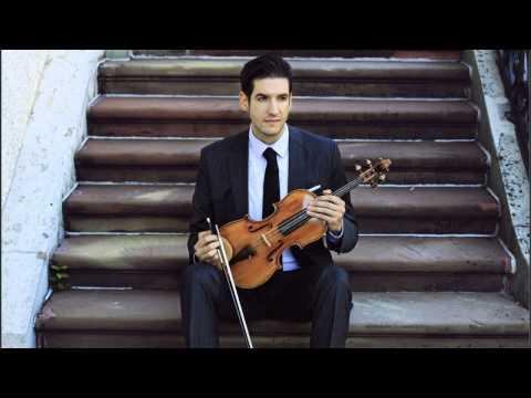 Johann Sebastian Bach - Suite No 5, BWV 1011 - Prelude