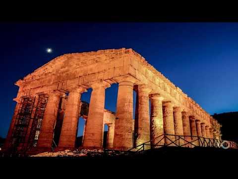 Sicily timelapse