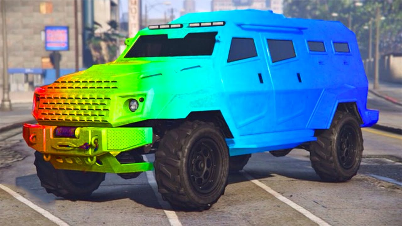 Gta 5 rare custom cars in gta 5 online insane vehicle skins gta 5 online youtube