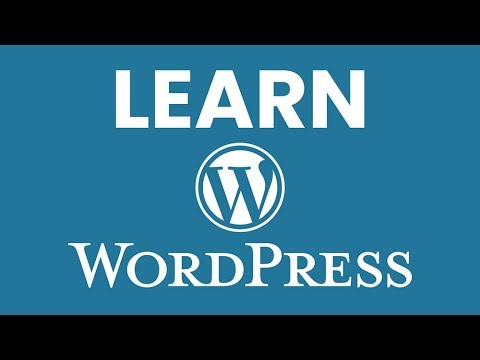 How to Use WordPress 101 Tutorial for Beginners: Learn the Basics to Launch Your Website or Blog thumbnail
