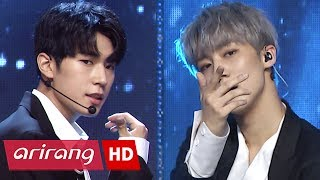 Download [Simply K-Pop] KNK(크나큰) _ Sun, Moon, Star(해, 달, 별) _ Ep.266 _ 052617 MP3 song and Music Video