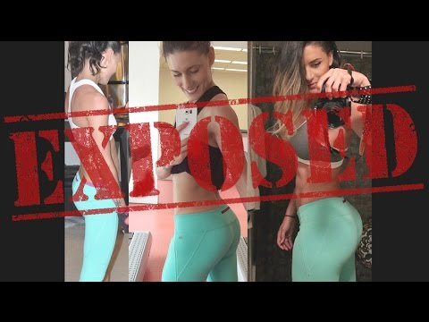 Exposed! Fraud & Scams of the fitness industry