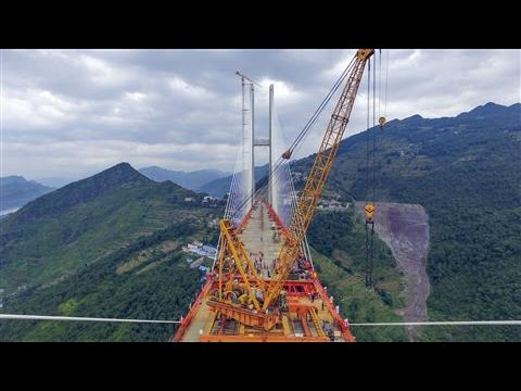 How China Hides Its Infrastructure Debt