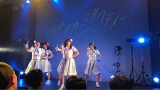 2018.6.2 恵比寿ガーデンルーム wasuta concept live series わーすたぷ...