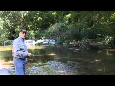 The McHenry Inheritance - Fly Fishing Mystery