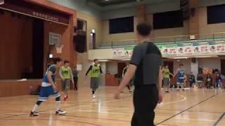 제8회 중랑구청장배 및 협회장기 농구대회 결승전 세이버…