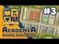 Academia School Simulator #3 - HUGE EXPANSIONS