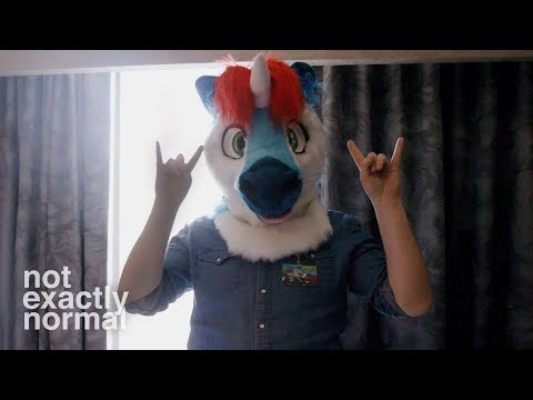 Inside a Furry Convention from YouTube · Duration:  11 minutes 35 seconds
