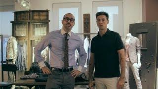 How Men's Pants Should Fit : Men's Fashion & Modern Style