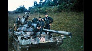 Livno u domovinskom ratu 2.dio - dokumentarni film