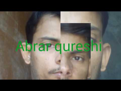 (Tum Agar Saath Dene Ka)  karaoke Abrar Qureshi singer Kanpur Uttar Pradesh
