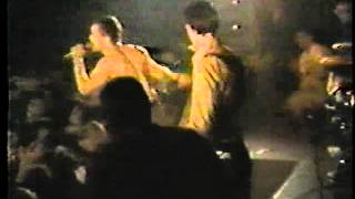 DEAD KENNEDYS - Trust Your Mechanic, Life Sentence (live)